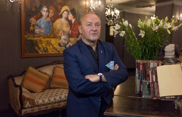 Януш Вишневский. / Фото: www.focus.ua