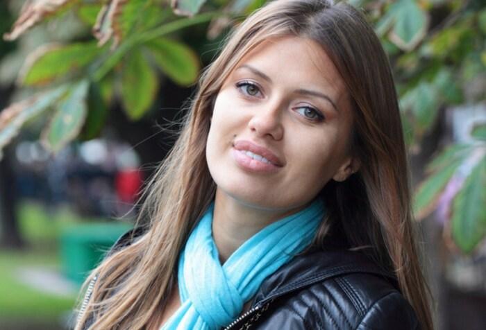 Виктория Боня. / Фото: www.realty.mail.ru