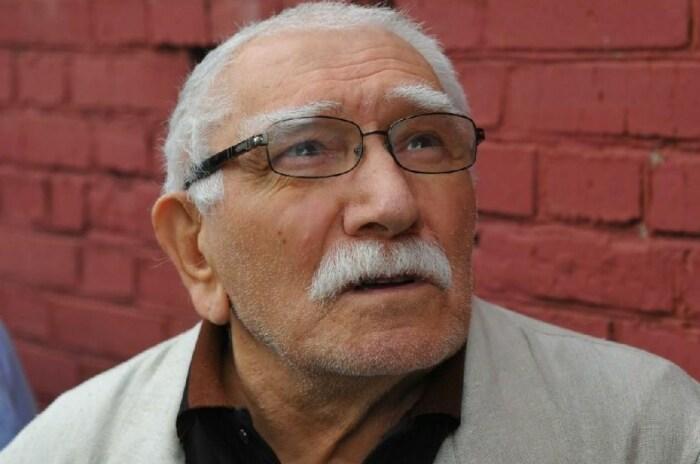 Армен Джигарханян. / Фото: www.moi-goda.ru