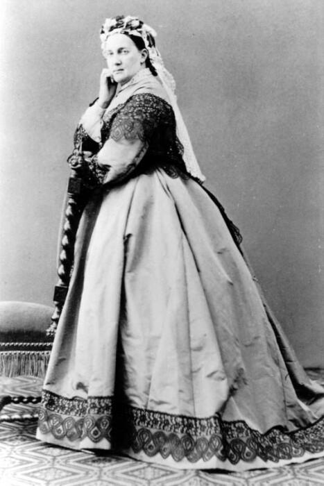 Великая Княгиня Мария Николаевна, герцогиня Лейхтенбергская. / Фото: www.irenit-perm.ru