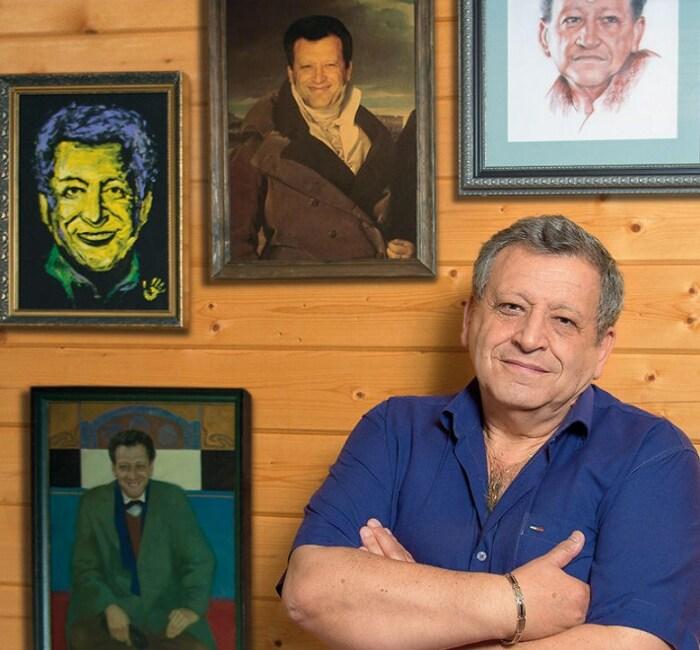 Борис Грачевский. / Фото: www.7days.ru