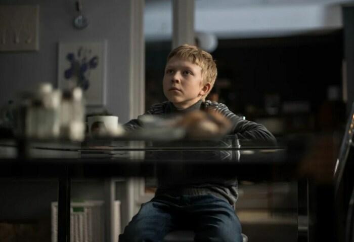 Кадр из фильма «Нелюбовь». / Фото: www.kinopoisk.ru