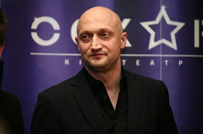 Гоша Куценко. / Фото: www.yandex.net