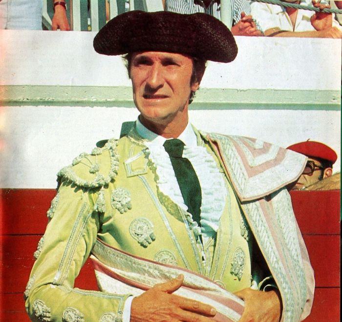 Луис Мигель Домингин. / Фото: www.blogspot.com