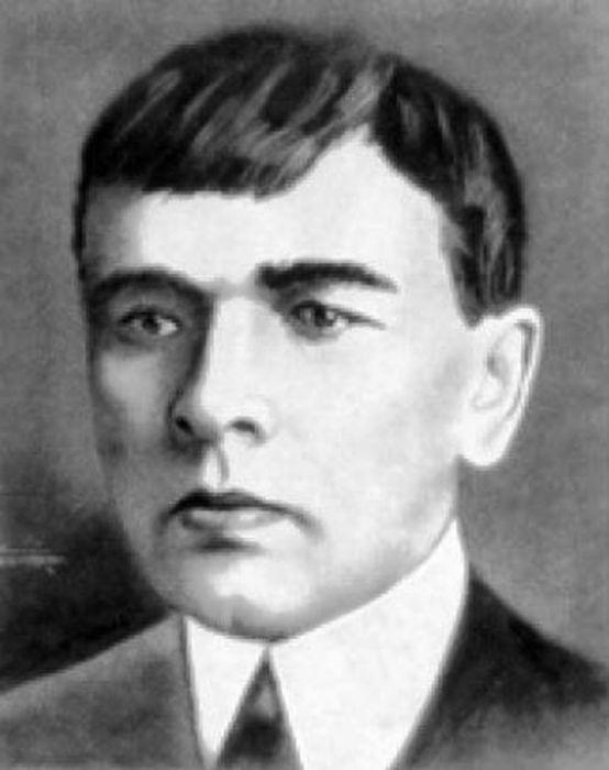 Сергей Судейкин. / Фото: www.liveinternet.ru