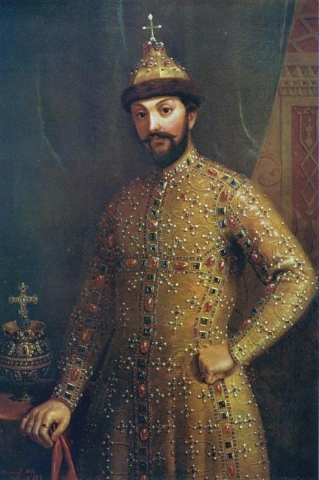 Фёдор III. / Фото: www.liveinternet.ru