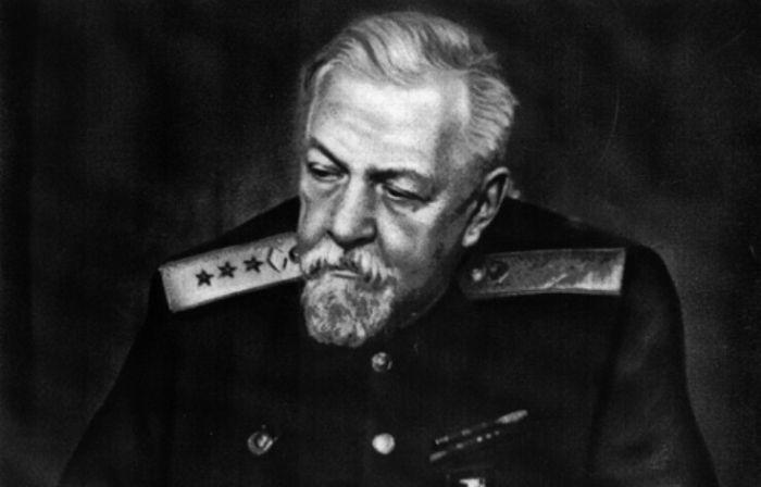 Владимир Образцов. / Фото: www.mgsu.ru