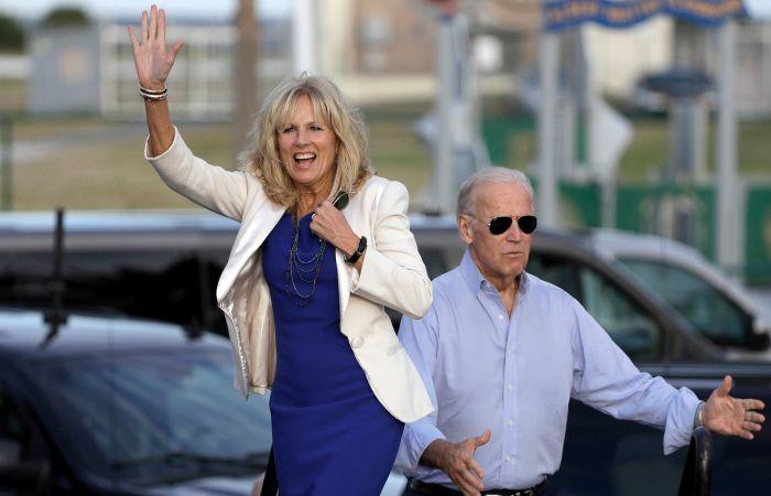 Что известно о Джилл Байден, супруге нового президента США