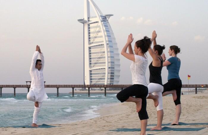 В ОАЭ худеть выгодно. / Фото: www.arrivalguides.com