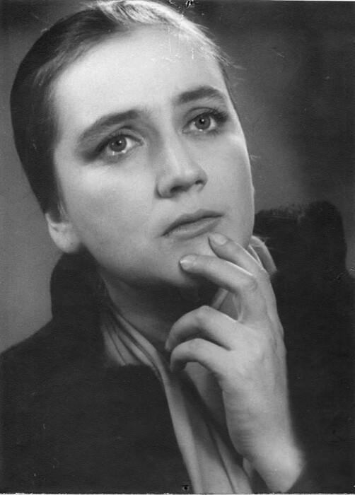 Ирина Бунина. / Фото: www.fakty.com.ua