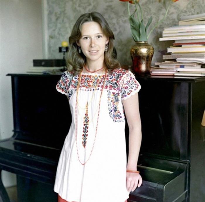 Евгения Симонова. / Фото: www.pokazuha.ru