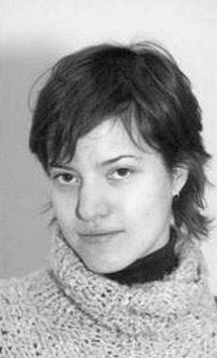 Маргарита Семенякина. / Фото: www.ural.ru