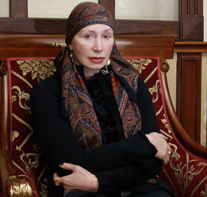 Татьяна Васильева. / Фото: www.twimg.com