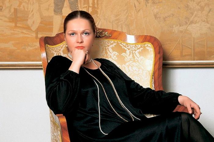 Наталья Гундарева. / Фото: www.ruspekh.ru