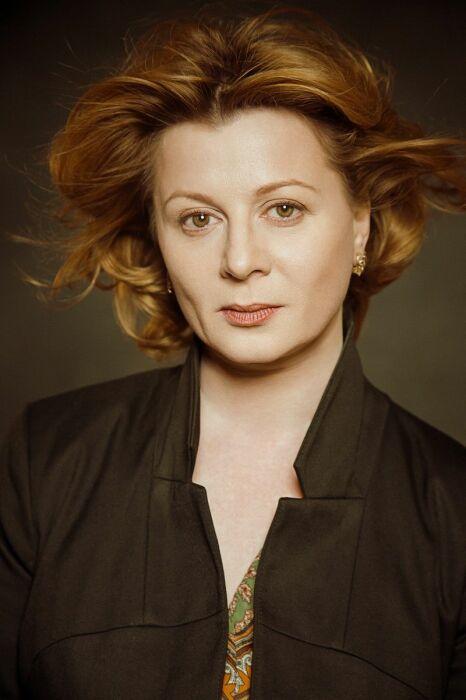 Марианна Шульц. / Фото: www.rolvid.ru