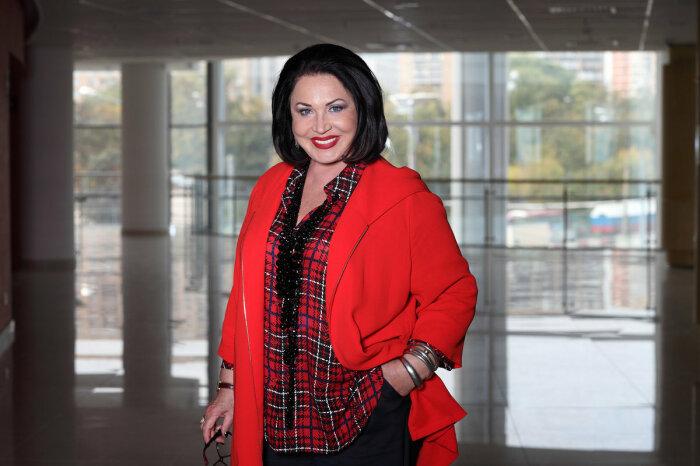 Надежда Бабкина. / Фото: www.celebnewsru.com