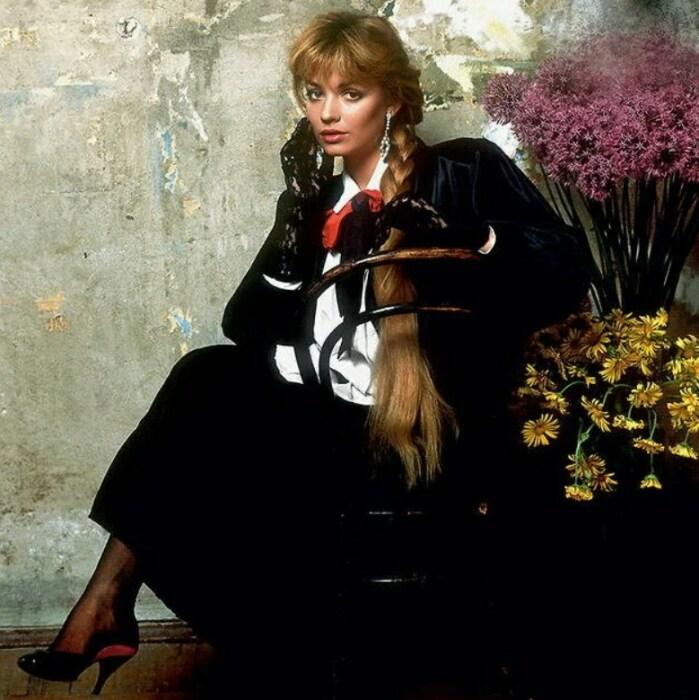 Наталья Лапина. / Фото: www.yandex.net