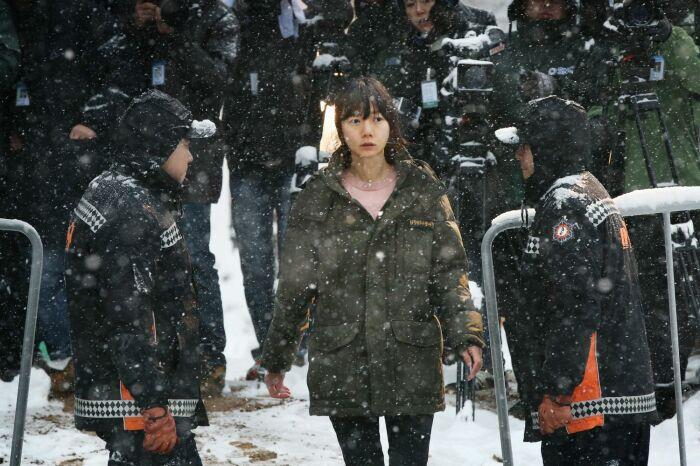 Кадр из фильма «Тоннель». / Фото: www.kinopoisk.ru