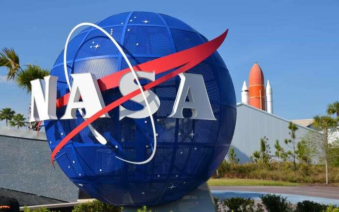 NASA. / Фото: www.hitecher.com