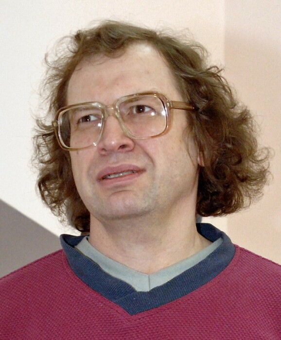 Сергей Мавроди. / Фото: www.svpressa.ru