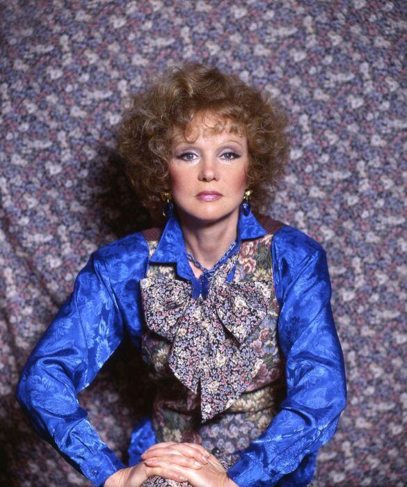 Людмила Гурченко.  / Фото: www.starhit.ru