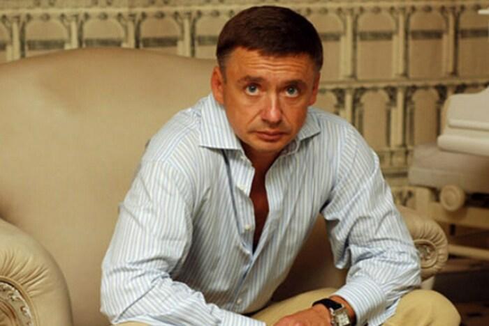 Антон Табаков. / Фото: www.krestyanka.com
