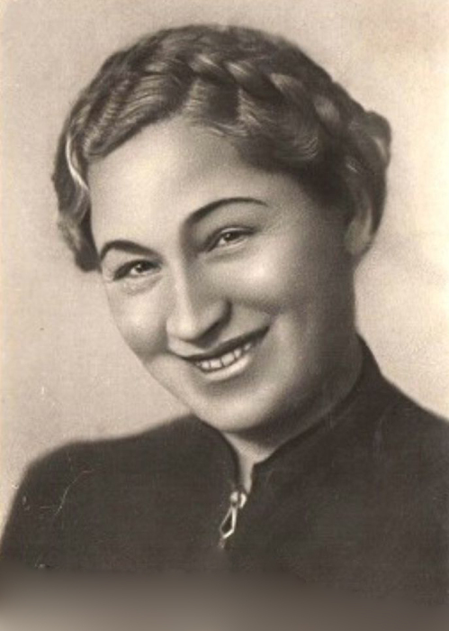 Анастасия Зуева. / Фото: www.mt.ru