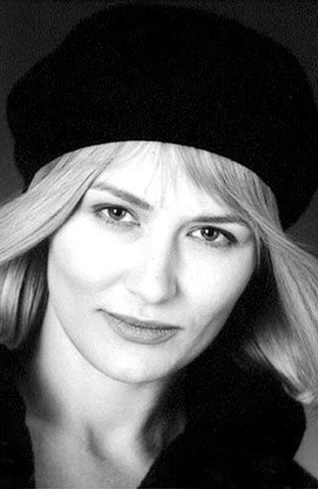 Елена Шевченко. / Фото: www.kinoactive.ru