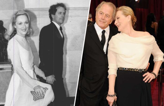 В чём секрет долголетия брака Мерил Стрип и Дона Гаммера: Счастье, которое началось с переписки