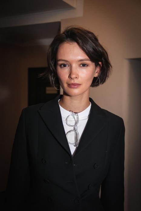 Паулина Андреева. / Фото: www.almode.ru