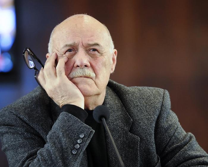 Станислав Говорухин. / Фото: www.esquire.ru
