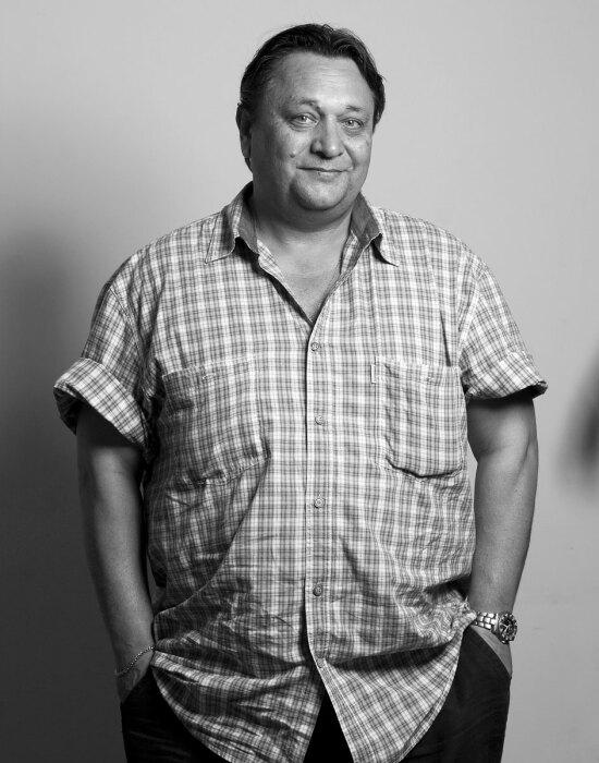Александр Клюквин. / Фото: www.ruskino.ru