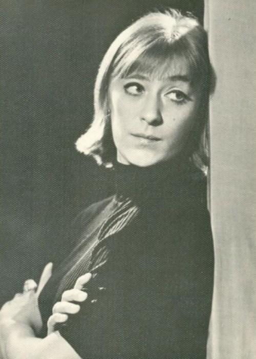 Екатерина Васильева. / Фото: www.homsk.com
