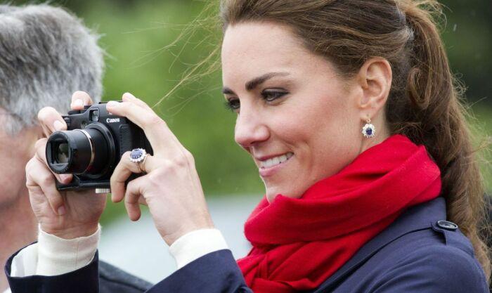 Кейт Миддлтон. / Фото: www.hearstapps.com