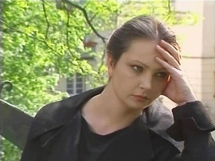 Анна Дымна в роли Маргариты. / Фото: www.kino-teatr.ru