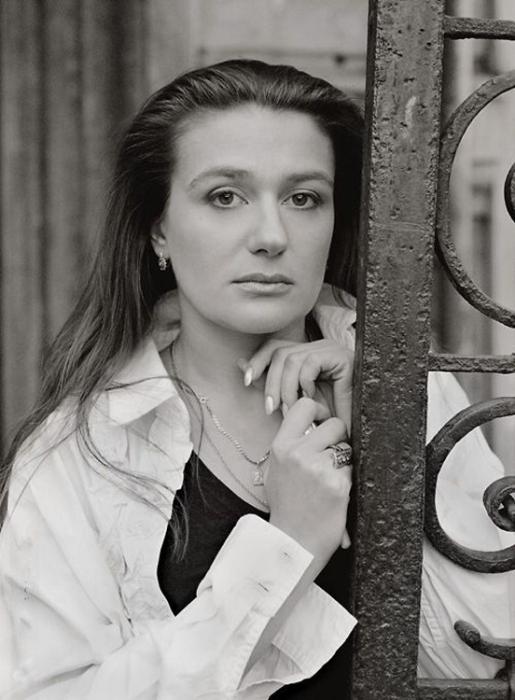Анастасия Мельникова. / Фото: www.photosight.ru