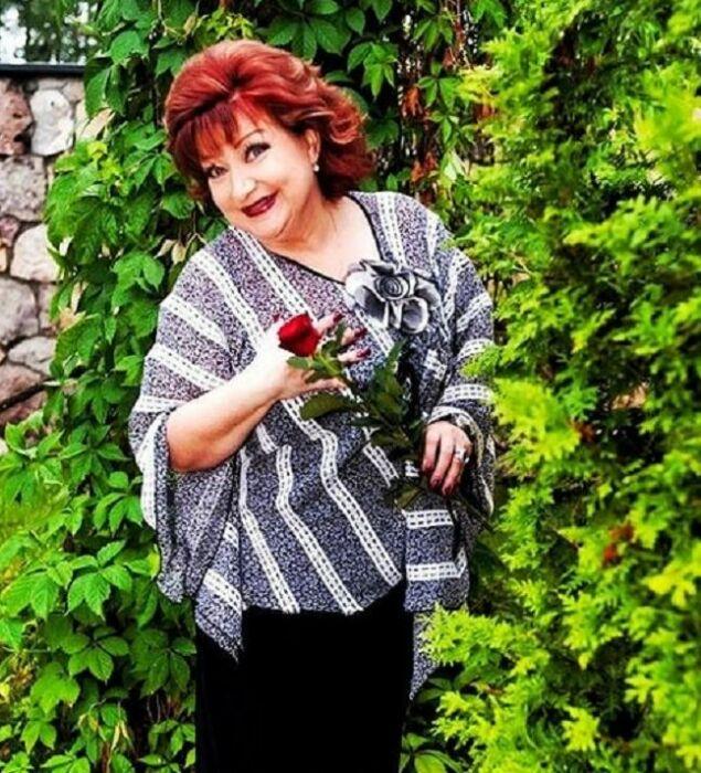 Елена Степаненко. / Фото: www.z-aya.ru