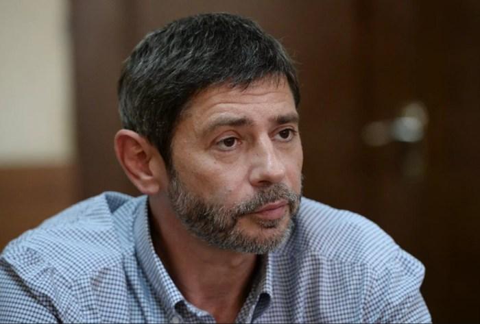 Валерий Николаев. / Фото: www.360tv.ru