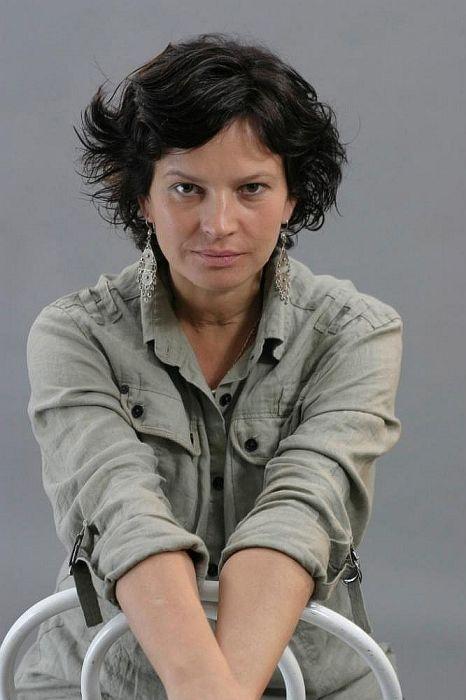 Елена Гольянова. / Фото: www.kinopoisk.ru