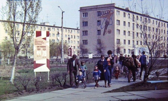 В тени Чернобыля: Подлинная история пожарного Василия Игнатенко и его преданной Людмилы