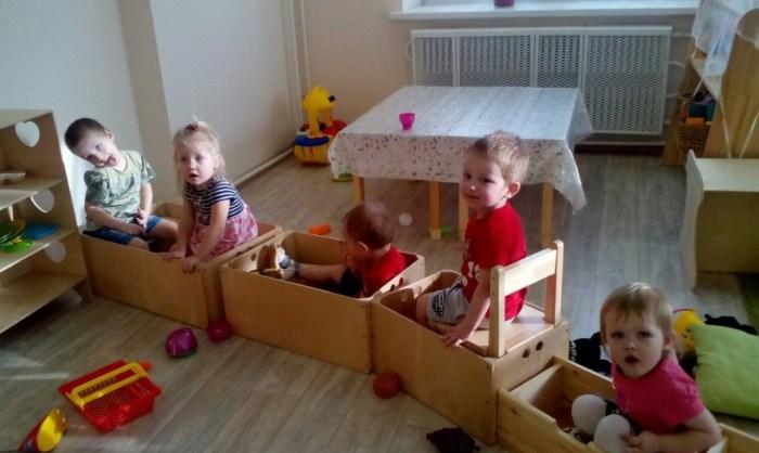 Детский сад «Детское село». / Фото: www.detselo.com