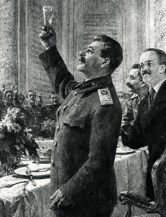 Иосиф Сталин. / Фото: www.twimg.co