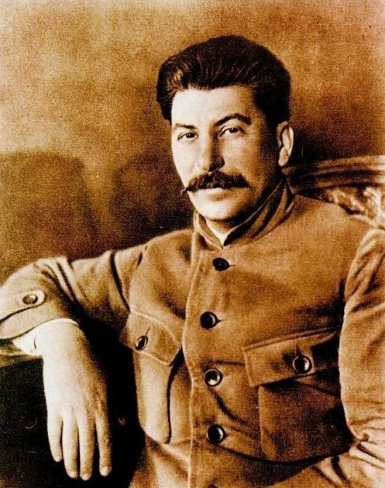 Иосиф Сталин. / Фото: www.twimg.com