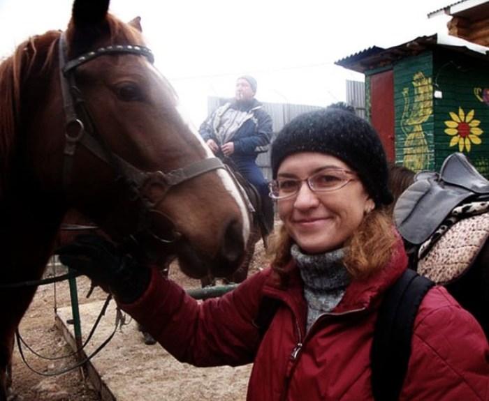 Елена Бородулина. / Фото: www.udimir.ru