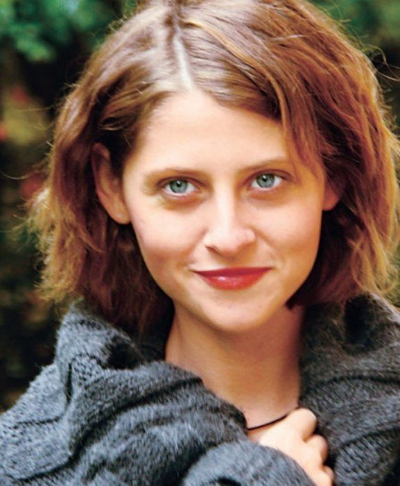 Лина Раманаускайте. / Фото: www.telesem.ru
