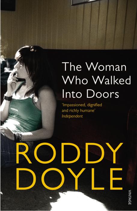 «Женщина, которая входила в двери», Родди Дойл. / Фото: www.ngenix.net