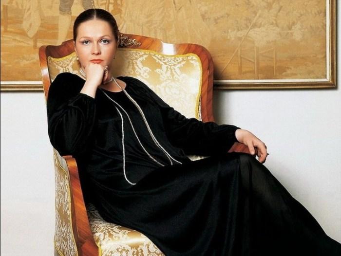 Наталья Гундарева. / Фото: www.twimg.com