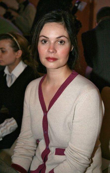 Екатерина Андреева. / Фото: www.missida.ru