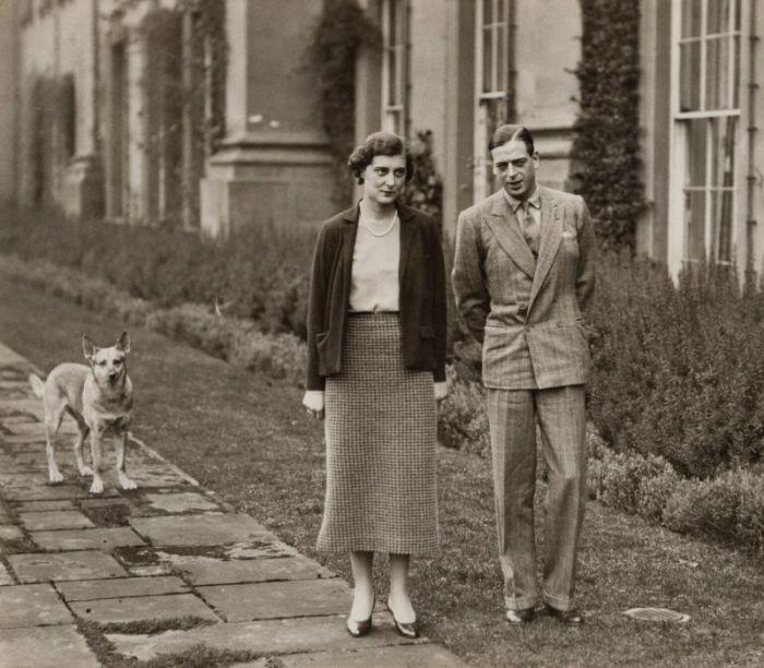 Герцог и герцогиня Кентские. / Фото: www.wikipedia.org