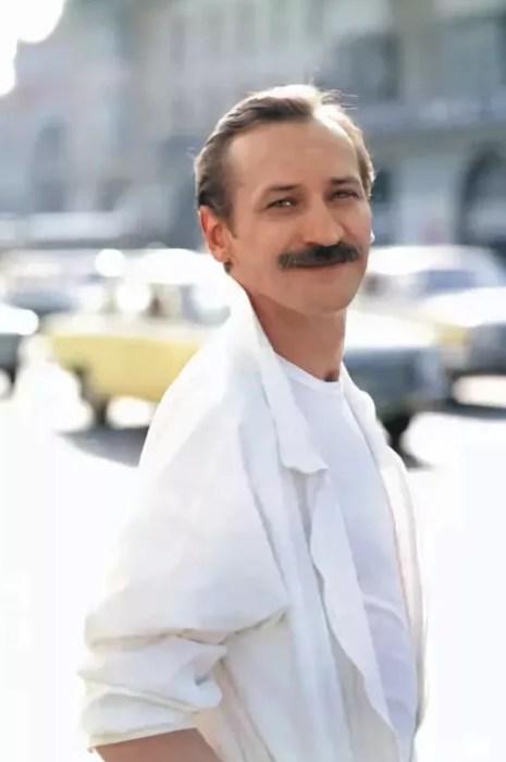 Леонид Филатов. / Фото: www.yandex.net
